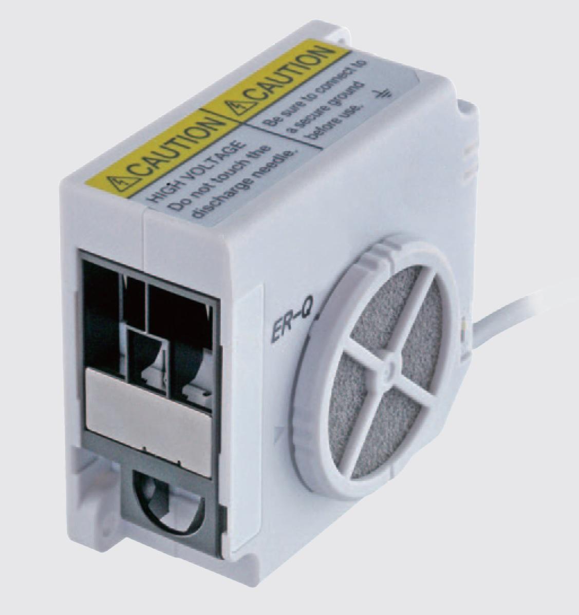 PANASONIC / SUNX ER-Q SERIES เครื่องกำจัดประจุไฟฟ้าสถิต