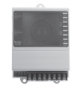 UNION UN-TS95 นาฬิกาตั้งเวลาแบบดิจิตอล
