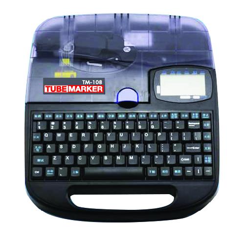 TUBEMARKER TM-108 เครื่องพิมพ์ปลอกสาย และสติกเกอร์