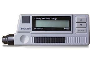 DIGICON TT-230 เครื่องวัดความหนาของสารเคลือบแบบมือถือ