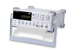 GW-INSTEK SFG-2110 เครื่องกำเนิดสัญญาณแบบ DDS
