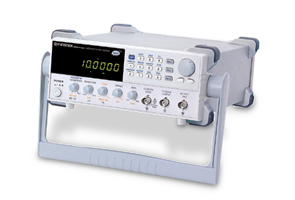 GW-INSTEK SFG-2120 เครื่องกำเนิดสัญญาณแบบ DDS