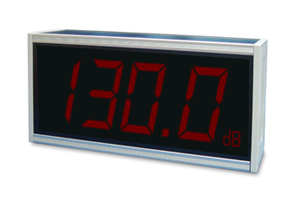 KONSTANZ DP-440D-101 จอแสดงผลแบบตัวเลข