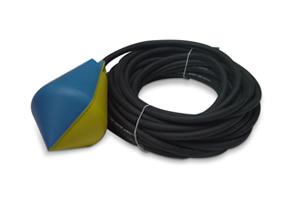 SANGI SOLIBA (VR-ECO), SOLIBA-10 สวิทช์ควบคุมระดับของเหลวแบบสายเคเบิ้ล