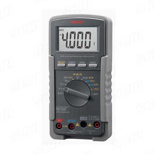 SANWA RD-700 Digital Multimeter