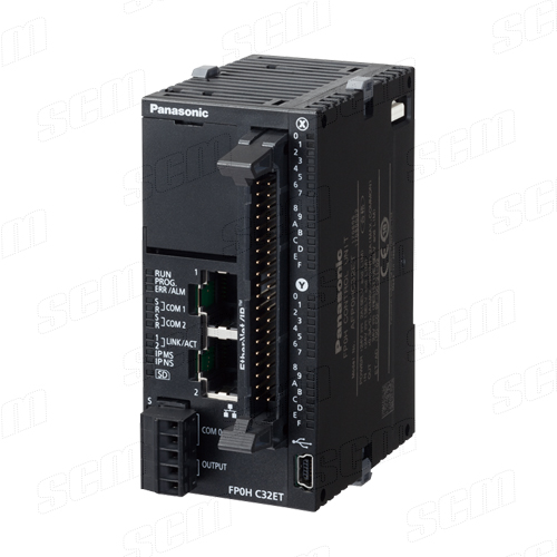 PANASONIC FP0H ซอฟท์แวร์ที่ใช้ในการแสดงภาพ