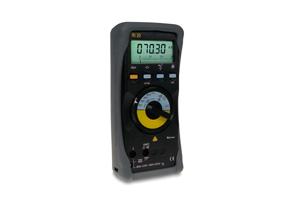 RICHTMASS RI 20 เครื่องทดสอบฉนวนแบบดิจิตอล