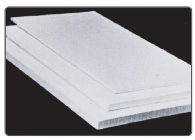 ROCKWOOL ASK-7602 ฉนวนสำหรับป้องกันและรักษาความร้อน