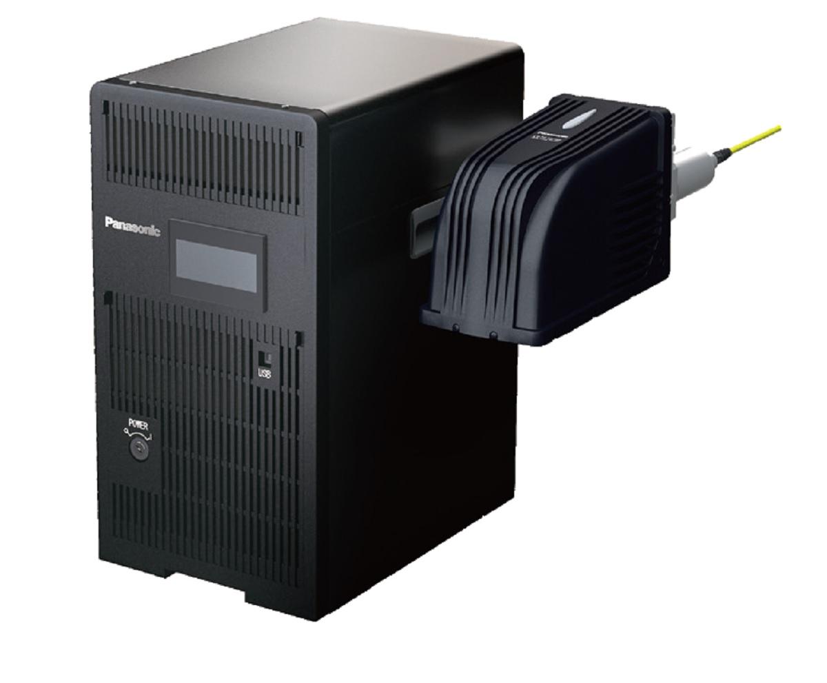 PANASONIC LP-RF200P เครื่องพิมพ์ตัวอักษรด้วยเลเซอร์ ชนิด FAYb Laser Marker
