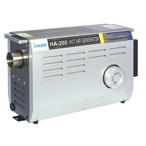 IMARI HA-205/ HA-210 HOT AIR GENERATOR
