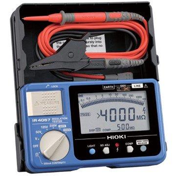 HIOKI IR4058-20 เครื่องทดสอบความเป็นฉนวน