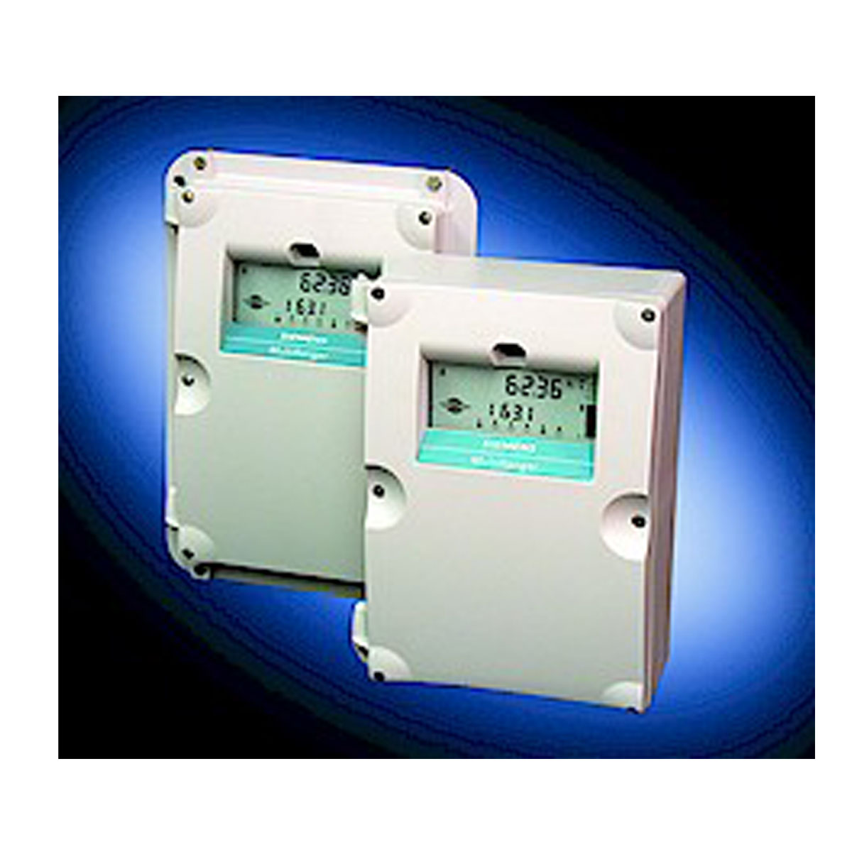 SIEMENS MULTIRANGER100/200 เครื่องวัดระดับของเหลวและผงเมล็ดแบบอัลตร้าโซนิค