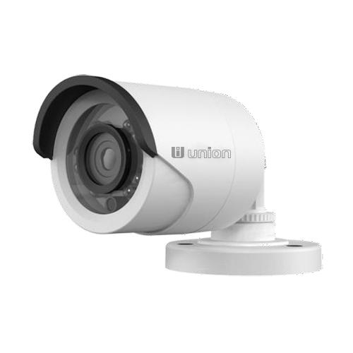 UNION UN-ABU2I2-2-2W กล้องวงจรปิดแบบทรงกระบอก 2 ล้านพิกเซลล์