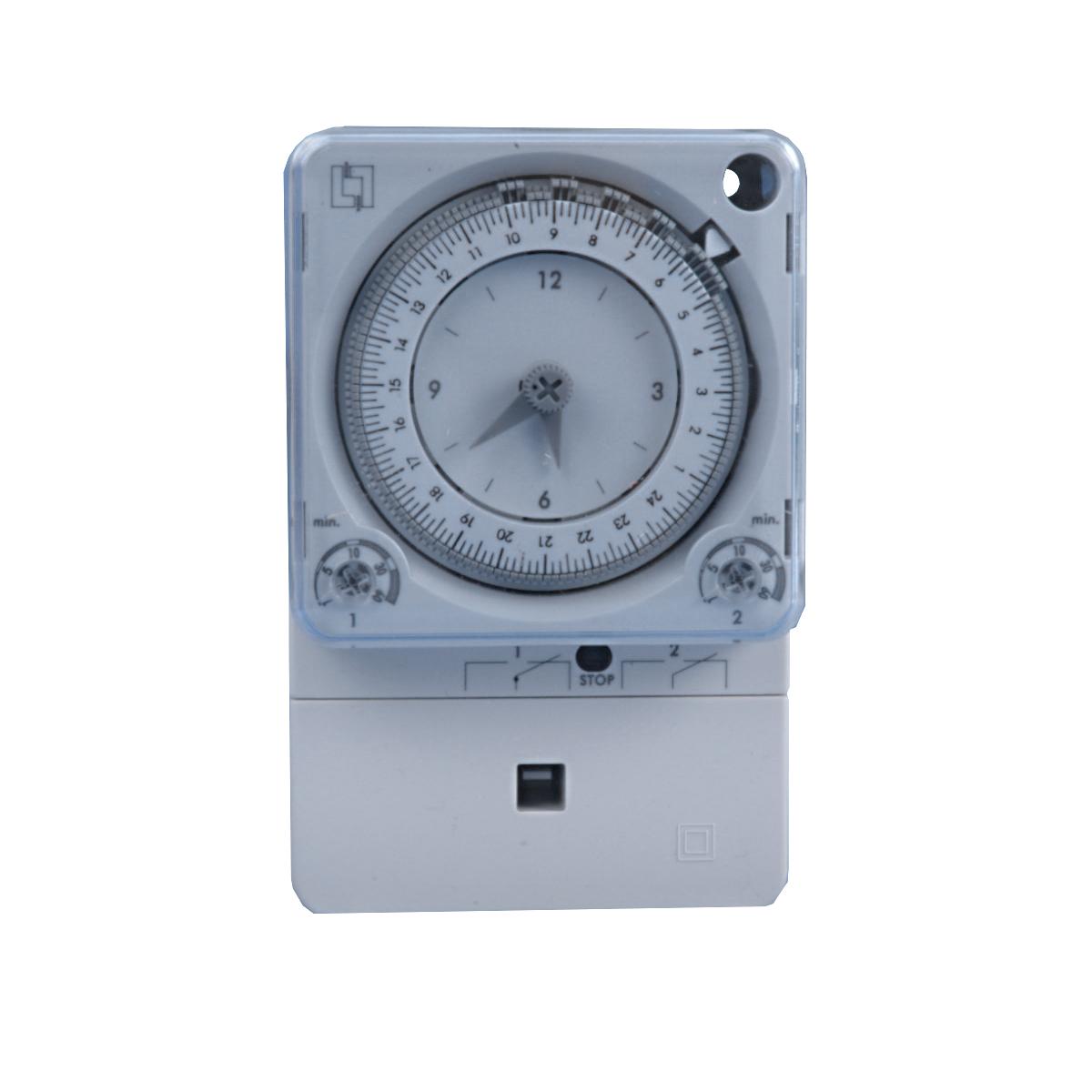 LEGRAND PolarRex KKT  นาฬิกาตั้งเวลา สำหรับเครื่องเย็น