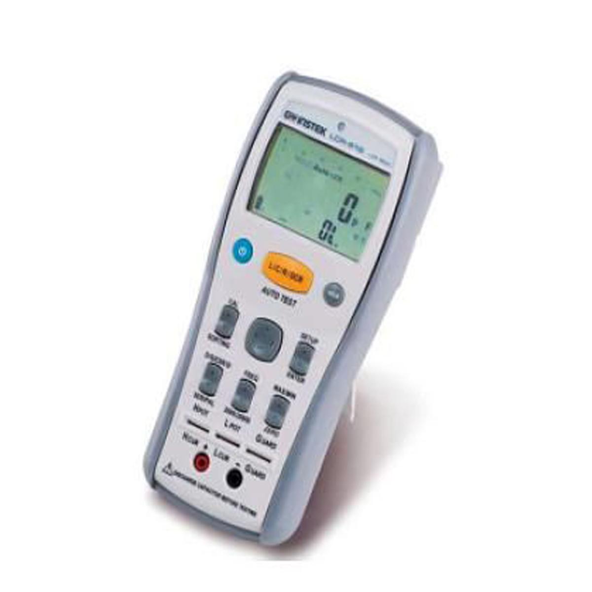 GW-INSTEK LCR-916 มิเตอร์วัดแอลซีอาร์ แบบมือถือ