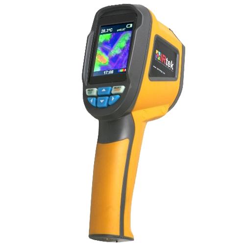 IRTEK VIR60 Thermal Imaging
