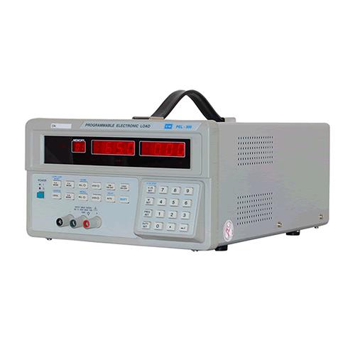 GW INSTEK PEL-300 โหลดอิเล็กทรอนิกส์กระแสตรง