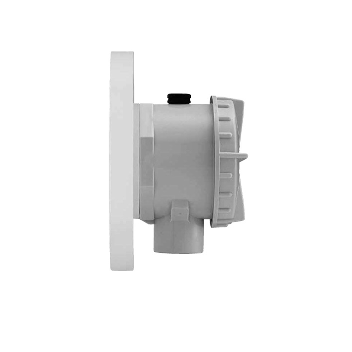 NOHKEN PK120series เครื่องวัดระดับของเหลวแบบใช้ความดัน