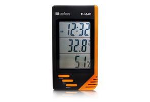 UNION TH-04C มิเตอร์วัดอุณหภูมิและความชื้นแบบอิเล็กทรอนิกส์