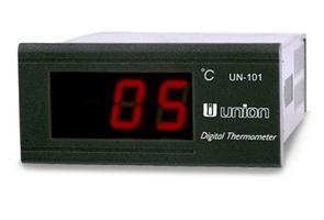 UNION UN-101 เครื่องวัดอุณหภูมิความเย็น