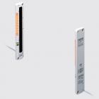 Panasonic / SUNX NA1-5 / NA1-PK5 SERIES สวิทช์ลำแสงแบบม่านแสง