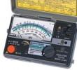 KYORITSU 3161A เครื่องทดสอบฉนวนแบบอนาล็อค